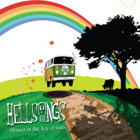 hellsongs hymn666 cover 200x200 Konsummuss: Hellsongs   Hymns In The Key Of 666