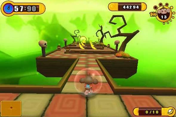 Super Monkey Ball 2 Screenshot